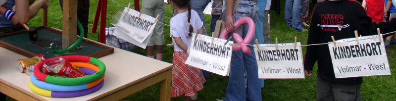 Foto Kinderhort Vellmar West